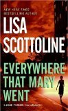 Everywhere That Mary Went (0061042935) by Lisa Scottoline