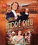 NEW Andre Rieu - At Schnbrunn Vienna...