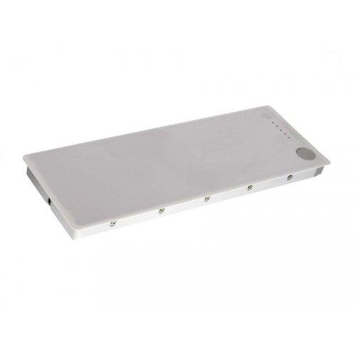 Batterie pour Apple type MA561G/A blanc, 10,8V, Li-Polymer