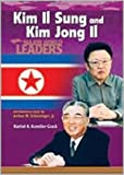 Kim II Sung and Kim Jong II (0791076482) by Grack, Rachel Koestler