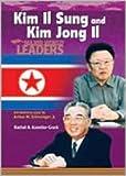Kim II Sung and Kim Jong II (0791076482) by Grack, Rachel Koestler