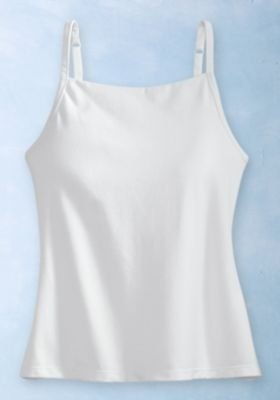 TravelSmith Womens HighNeck Cami