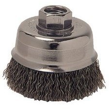 SEPTLS1024CC58 - Anchor brand Crimped Cup Brushes - 4CC58