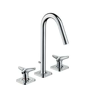 Hansgrohe 34135000 miscelatore in 3 parti per lavello axor - Hansgrohe rubinetti cucina ...