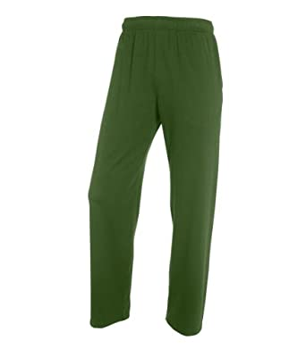 fc344d5d2b5ef Fruit of the Loom Men's Jersey Pant
