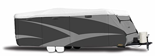 ADCO  34845 Designer Series Gray/White 28' 7