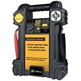 31IhOC7%2BJzL. SL160  Cobra CJS 50 Portable Jump Start System with D/C Power Outlet