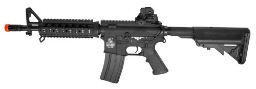 Smith And Wesson Cs45 Chief Spring Pistol M3000 Spring Shotgun Airsoft Gun Package by Colt