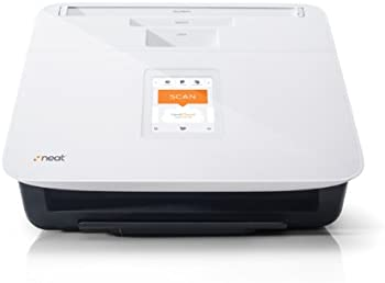 NeatConnect 6003875 Wireless Scanner