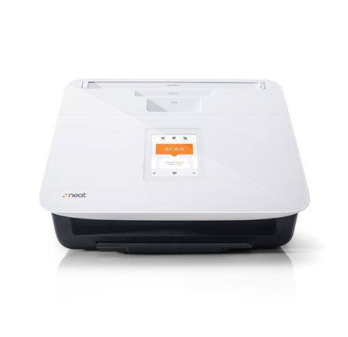 NeatConnect Cloud Scanner and Digital Filing