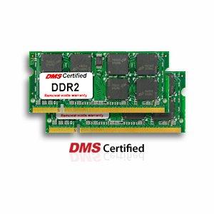 "Memory PC2-6400 SODIMM For iMac 24/"" 2008 2.8GHz 2x2GB NEW 4GB"