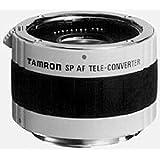 Tamron SP Auto Focus 2x Pro Teleconverter for Canon Mount Lenses (Model 300FCA)