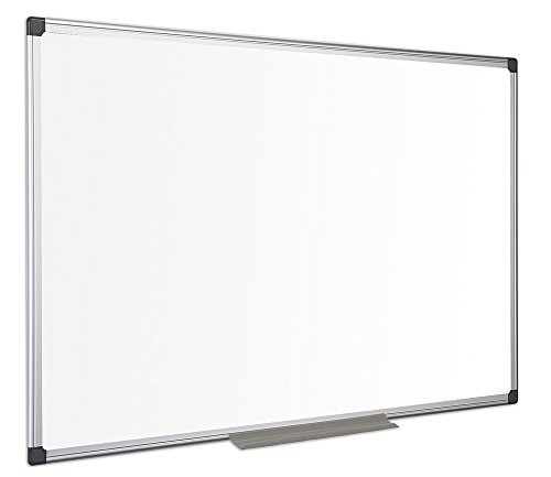bi-office-1200-x-900mm-aluminium-framed-whiteboard