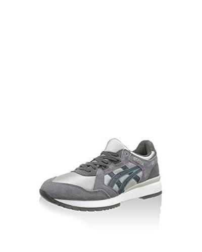 Asics Sneaker Gt-Cool schwarz/bordeaux/flaschengrün