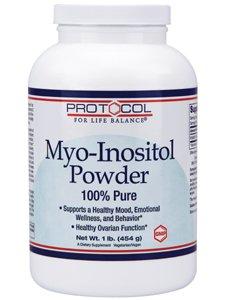 Myo-Inositol Powder 1 Pounds