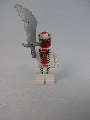 LEGO Ninjago Snappa Minifigure
