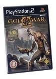 echange, troc God of War II (PS2) [import anglais]