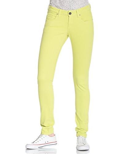 Carrera Jeans gelb