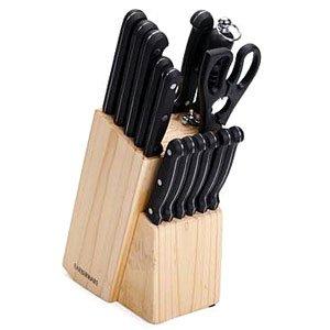 Fw Trad 15 Pc Cutlery Set