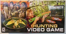 Duck Dynasty- Duck Commander Plug N Play Hunting Video Game [Toys & Games] Holiday Toy