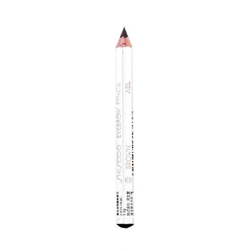 Shiseido Eyebrow Pencil 1.2g #3 brown (Lioele Auto Brow Pencil compare prices)