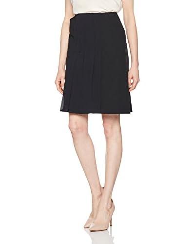 PIAZZA SEMPIONE Falda Negro