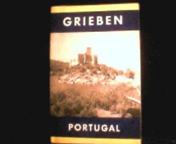 Portugal Grieben-Reiseführer , Bd. 276