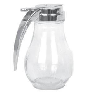 Sale!! Maple Syrup or Honey Dispenser - 14 oz