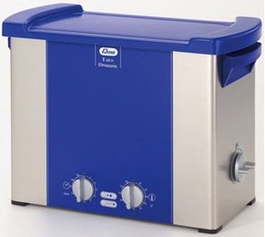 Elma Elmasonic E60H 5.75 Liter Heated Ultrasonic Cleaner