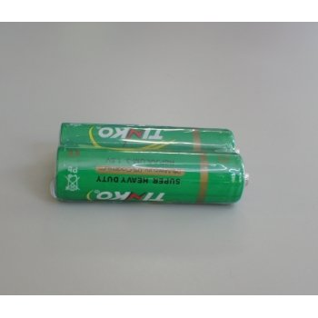 【TINKO】 単三乾電池 2本×100セット 激安!