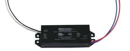 Robertson 3P30031 Ld016C070Lrap Led Driver, 6-17 Watt, 120Vac. Input, 700 Ma Constant Current, 9-24Vdc Output, High Power Factor