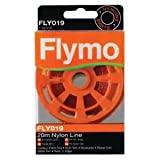 Flymo mini trim/mini trim auto(pre 2003 models) replacement line(20 metres)