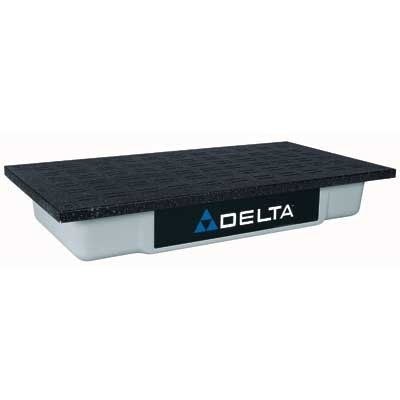 Delta AP075 Shopmaster Downdraft Collection Table