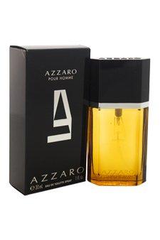 Azzaro AZZARO POUR HOMME Eau De Toilette spray 30 ml