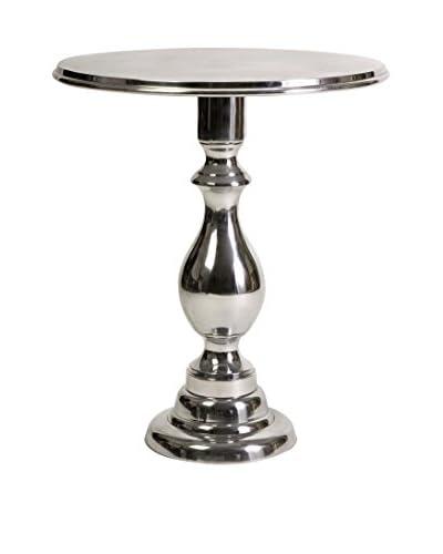 Dorset Aluminum Side Table