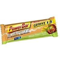 パワーバー PowerBar ENERGIZE Mango Passion