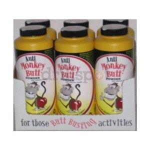 Dse Healthcare Solutions Llc 6 oz Anti Monkey Butt Powder