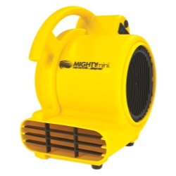 Portable Mighty Mini Air Mover tool & industrial