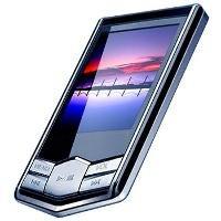Mp4 Player Mp3 Players New 16gb Slim LCD Screen PMP Video Media Fm Radio
