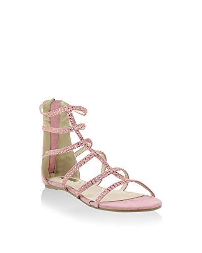 XTI Sandale rosa