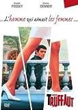L'Homme qui aimait les femmes [FR Import] [DVD] Denner, Charles; Fossey, Brig...