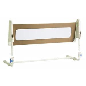 Secure Click Top-of-Mattress Bed Rail