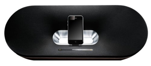 Philips DS9000/10 Docking Speaker System for iPod