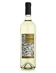 Barkan Fusion White 2012 - Case of 6