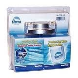 Sierra International 18-7866 10 Micron, High Capacity Fuel Water Separator Filter for Yamaha MAR-FUELF-IL-TR