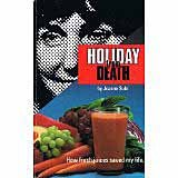 Image for Holiday from Death