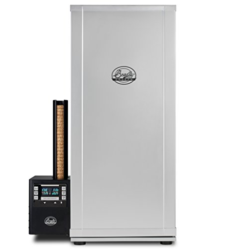 Bradley Digital 6-Rack Smoker (Bradley Smoker Bs611 compare prices)