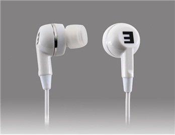 Somic In-Ear Style 3.5 Mm Plug Earphone For Ipod, Ipad, Iphone, Mp3 (White)