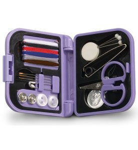 Why Choose Mini Sewing Kit