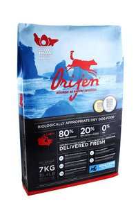 Orijen Adult Dog Food-5.5LB-